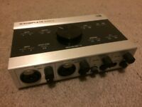 Komplete Audio 6 Interface - Native Instruments