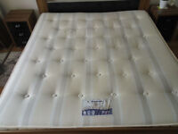 SLEEPEEZEE GLADSTONE Mattress SUPER KING SIZE 180cm x 200cm