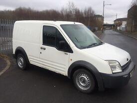 2006 Ford transit connect 200 swb,, 1 year mot ,, £850