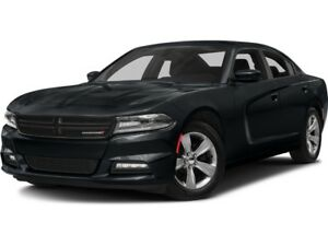 2016 Dodge Charger SXT LOW KMS, NO ACCIDENTS