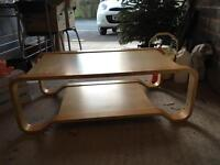 Ikea Vilaby Coffee Table