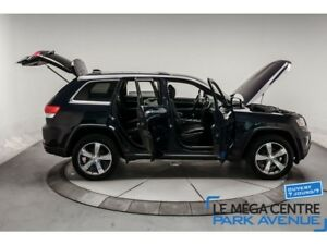 2015 Jeep Grand Cherokee Limited, CUIR,NAVIGATION,CAMERA