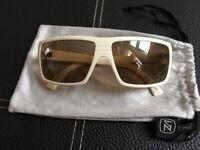 New VonZipper Snark Square sunglasses