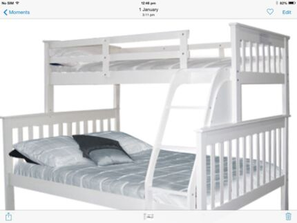 Bunk Beds In Melbourne Region Vic Home Amp Garden