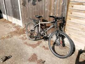 Male bike for sale