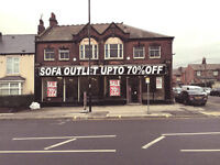RETAIL SHOP TO LET - MAY SELL 289-293 Main Road . Darnall . Sheffield S94QD