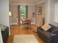 Fabulous 2 bedroom flat both with en-suites!