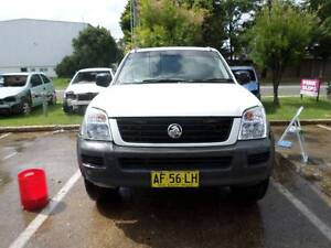 HOLDEN RODEO RA D/CAB UTE WRECKING VEHICLE S/N V6758 Campbelltown Campbelltown Area Preview