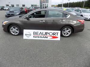 Nissan Altima 2,5 SV 2013 Automatique Bronze