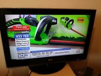 32 lg full hd 1080p freeview lcd tv