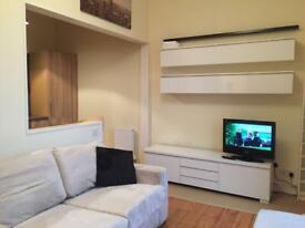 Lovely one bedroom flat in Newington