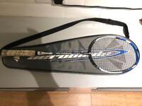 Carlton Aeroblade badminton racket