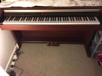 USED - Perfect condition Casio AP500 88 Key Digital Piano - Pick up only