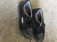 MBT Anti Shoes