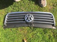 Radiator grill VW Passat 51plate