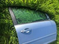 Ford Focus MK2 5 Door Front drivers door Z3 paint code