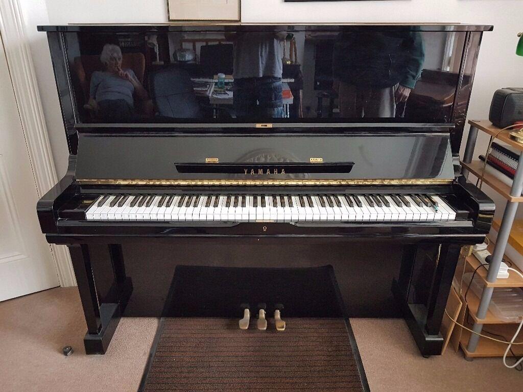 Yamaha U3 Upright Piano price dropped to £1499(price drop)