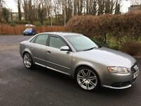 Looking for an estate car or 4x4