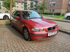 BMW 316TI (SWAPS WELCOME)