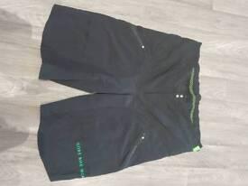 Gore bike wear Power Trail shorts