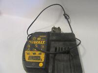 DeWalt De0245 Drill Battery Charger