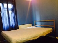 Spacious large Double room to let-Near Science Park and CRC, 15 min to city centre by bike.