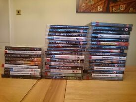PS3 ACTION GAMES FOR SALE