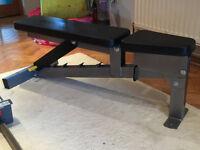 PowerBlock Bench from USA