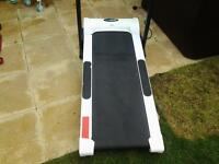 treadmill running machine fully working good condition