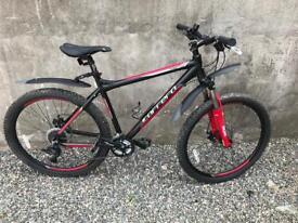 Carrera , men's bike