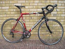 Saracen Aravis 24 Speed Road Bike XL