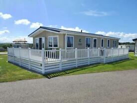 Holiday home lodge Widemouth Bude Cornwall