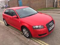 Audi A3 special edition !!
