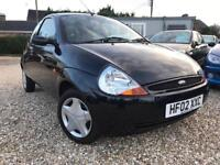 Ford Ka 1.3 41000 miles only