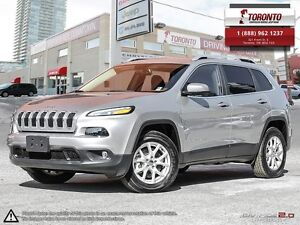2015 Jeep Cherokee ***NORTH***4 CYL***REAR CAMERA***