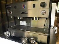 Gaggia Barista coffee machine