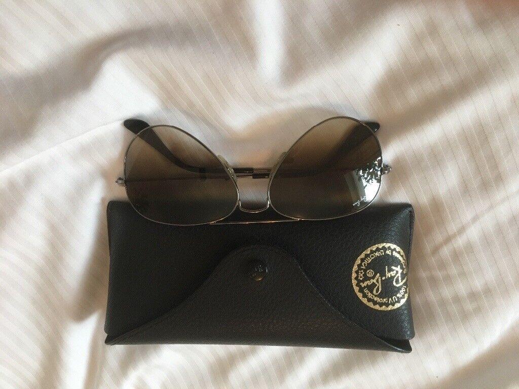 5af33513b7b Ray Ban Aviator sunglasses. Swindon ...