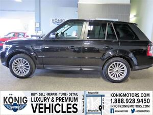 2012 Land Rover Range Rover Sport HSE (FALL SALE TILL OCT 31ST)