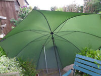 Keenets fishing umbrella for sale with tilt action