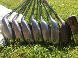 Great golf set - starter / intermediate