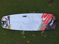 DUP WAKEBOARD 143cm - MANUAL SB 2013