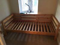 FLEXA BED
