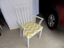UP-CYCLED - Mc.Intosh Carver Chairs (2)