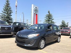 2012 Mazda MAZDA5 GS TWO SETS OF TIRES