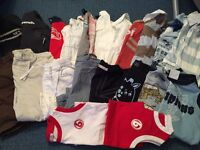 Boys clothes bundle age 2-3 yrs