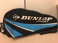 Dunlop tennis Racquet bag