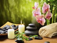 """ Thai Oil Full Body Massage"". Come and experience the oriental way of massages."
