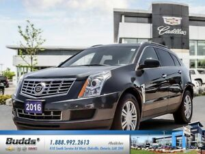 2016 Cadillac SRX Luxury Collection 2.99% for up to 60 months...