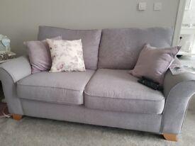 Cargo grayson 3&2 seater sofa