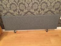 Fabric Acoustic Desk Screen